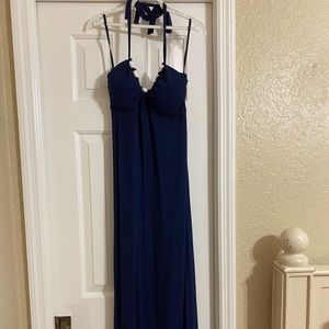 Tommy Bahama long maxi dress